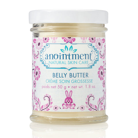 ANOINTMENT • MAMAN • Crème de soins grossesse (Belly Butter)