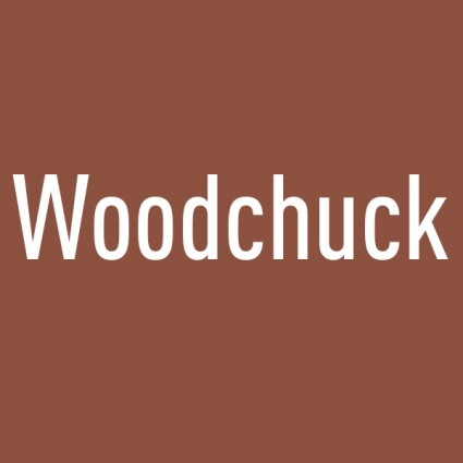 Bibs • Suces en caoutchouc naturel • Duo Woodchuck