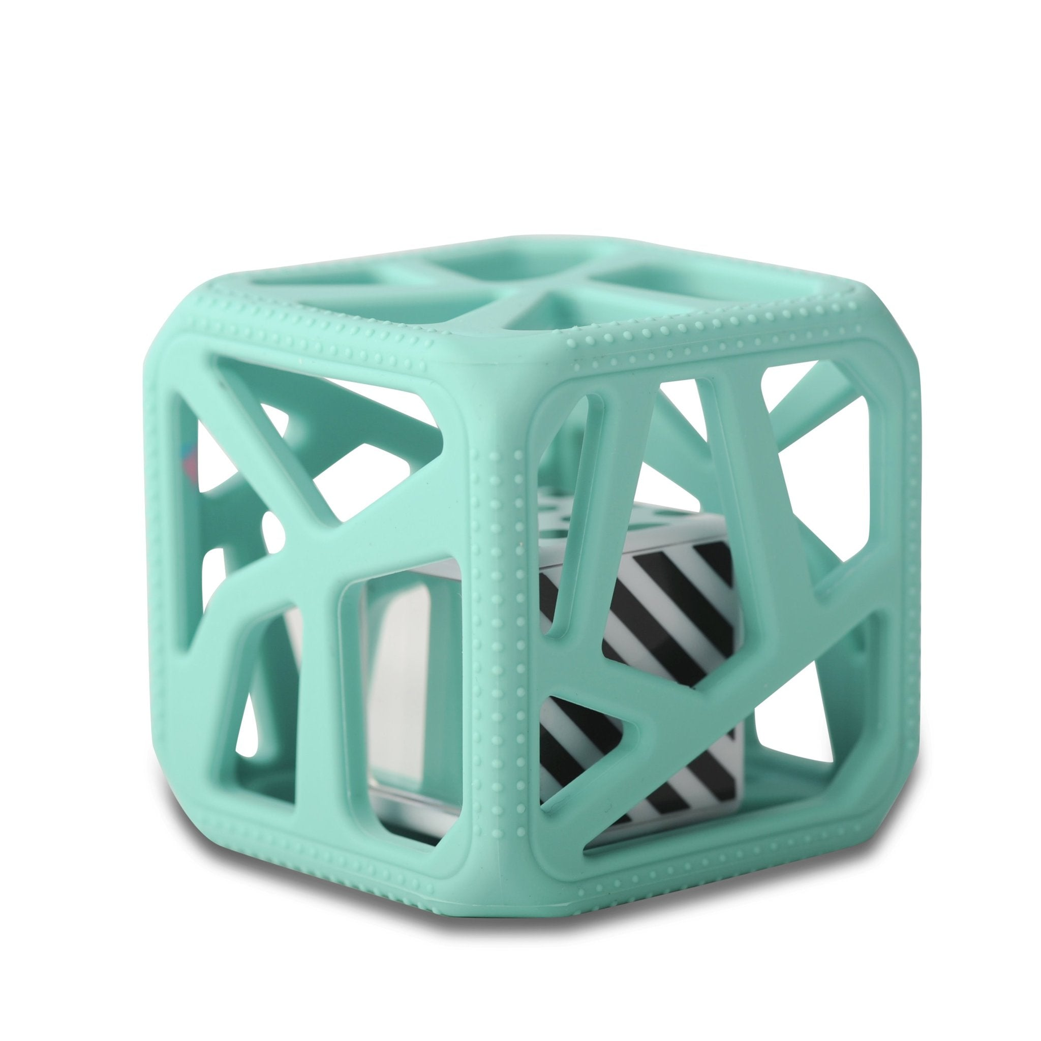 MALARKEY • Chew Cube • Mint Green