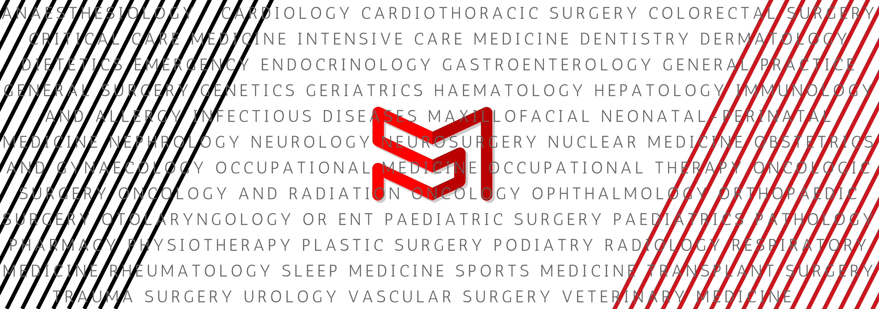 Stark Medical Hero Logo