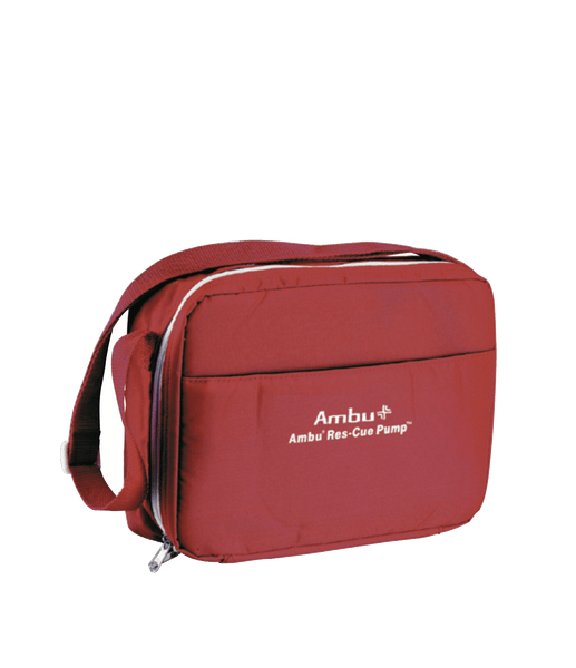 Ambu Res-Cue Pump Carry Case - Stark Medical Australia