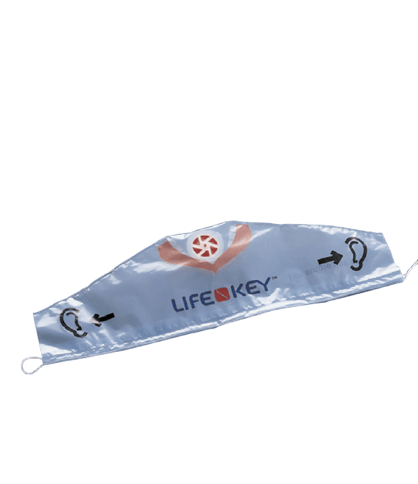 Ambu LifeKey CPR Face Shield - Stark Medical Australia