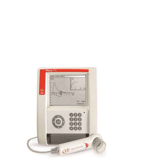 Spirometry Preventative Maintenance Service - Stark Medical Australia