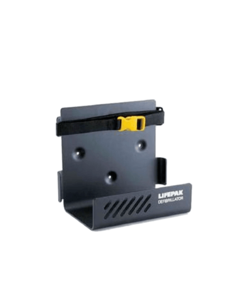 LIFEPAK 1000 AED Wall Mount Bracket - Stark Medical Australia