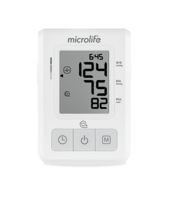 Digital - MicroLife B2 Blood Pressure Monitor