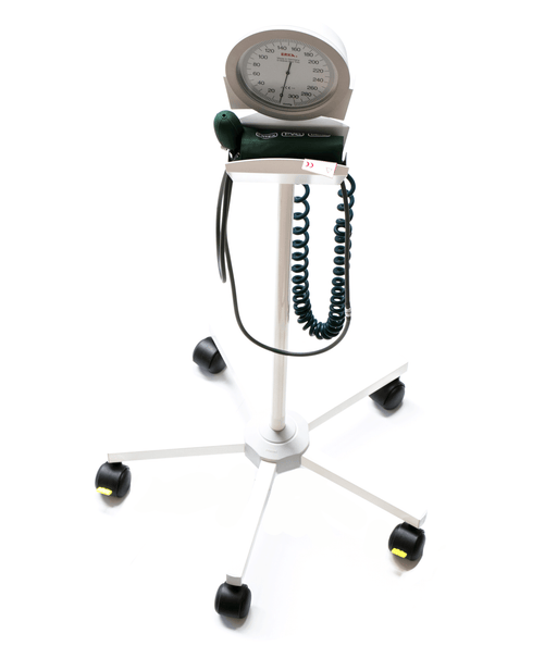 Aneroid - Erka Vario With Mobile Stand