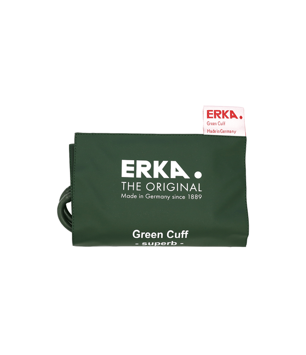 Blood Pressure Cuff - ERKA Superb BP Cuff - Dual Tube