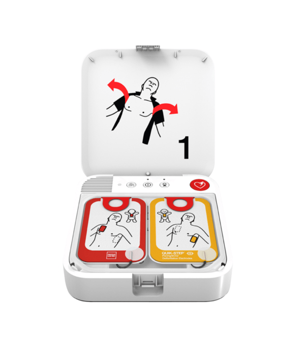 Defibrillator - LIFEPAK CR2 Essential AED