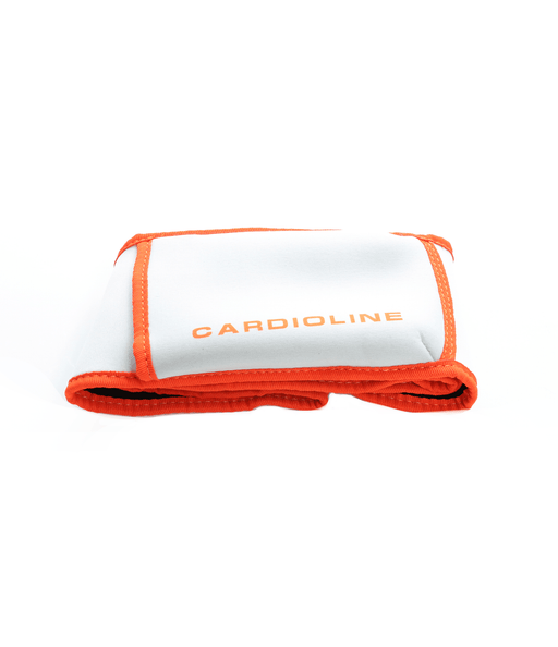 Electrocardiograph - Cardioline TouchECG Pouch