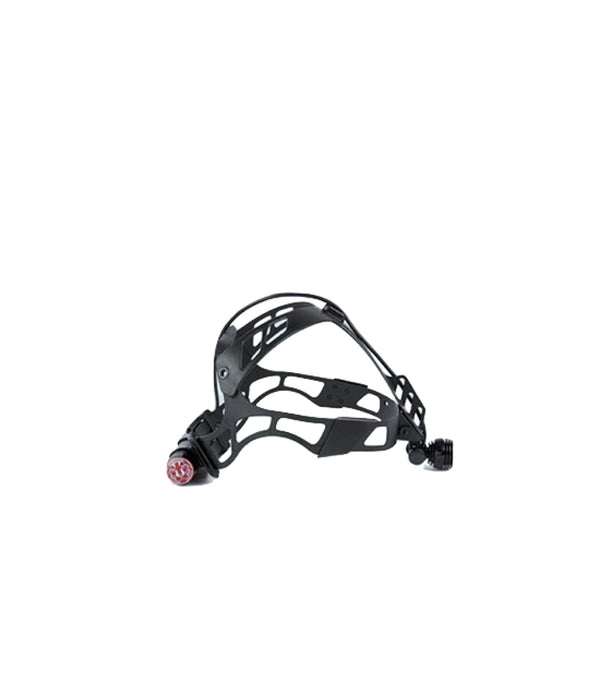 ENT Instruments - Sheffmed LED ENT Headlight Red Edition