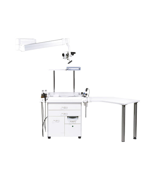 ENT Workstation - Atmos Medical C11 Microscopic ENT Workstation