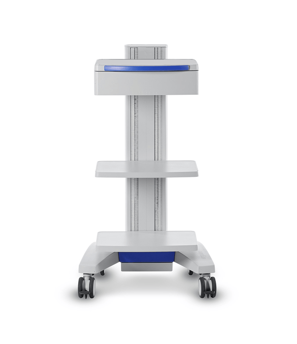 Ergometer - Ergocar PC 4 (without Screen)