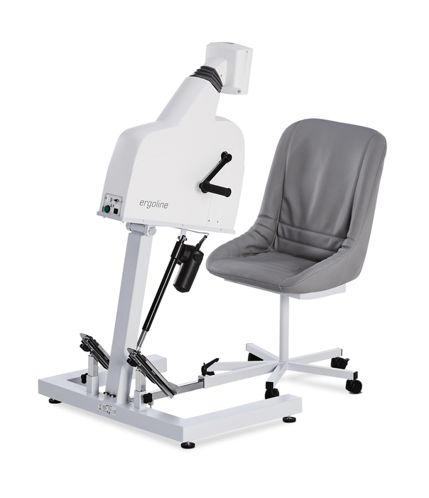 Ergoselect 400P Arm Crank Ergometer