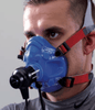 Face Mask - Hans Rudolph 7450 Metabolic Testing Mask