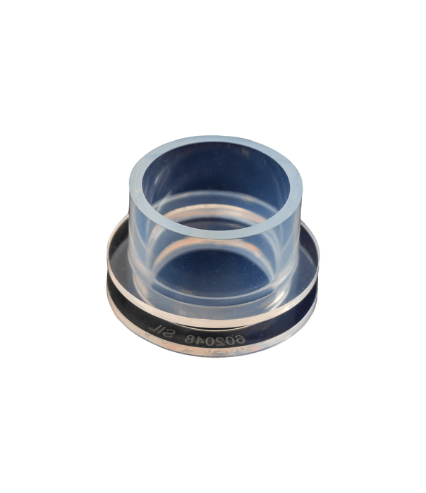 Face Mask - Hans Rudolph Mask Adapter Silicone V2 CF Diameter