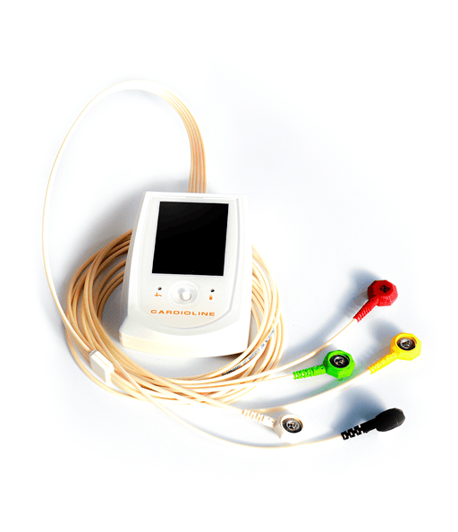 Holter Monitor - Cardioline Click Holter Monitor (7 Days)