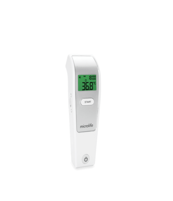 MicroLife NC150 Thermometer - Stark Medical Australia