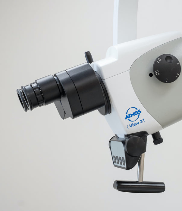 Microscope - Atmos Medical Iview 31 ENT Microscope