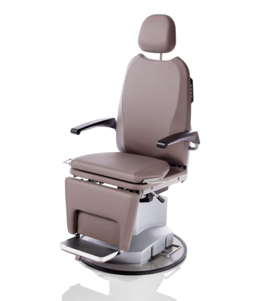 Patient Chair - Atmos Professional Electric Complete Mobile ENT Patient Chair