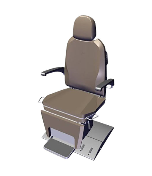 Patient Chair - Atmos Professional Electric ENT Patient Chair