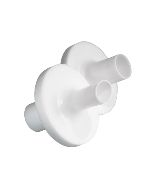 Spirometer - Carefusion MicroGard IIB Oval Filter