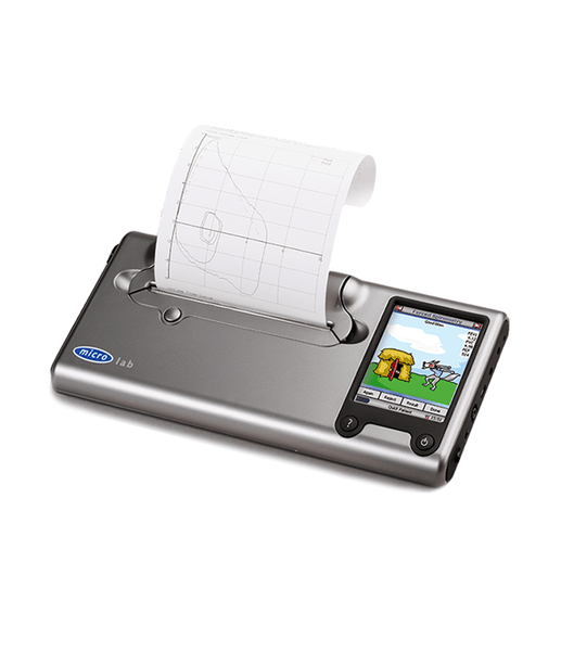 Spirometer - Carefusion Microlab Spirometer With PC Software