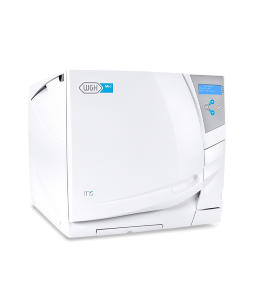 Steriliser - W&H Medical MS 22 Autoclave