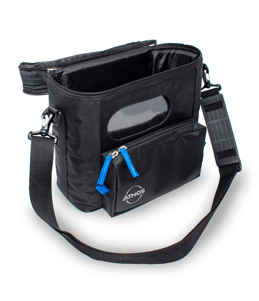 Suction - Atmos Medical Suction Pump Carry Bag
