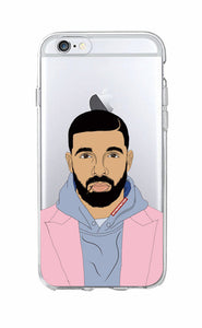 Drake Phone Case For iPhone and Samsung