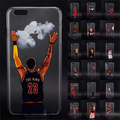 NBA Basketball Phone Case