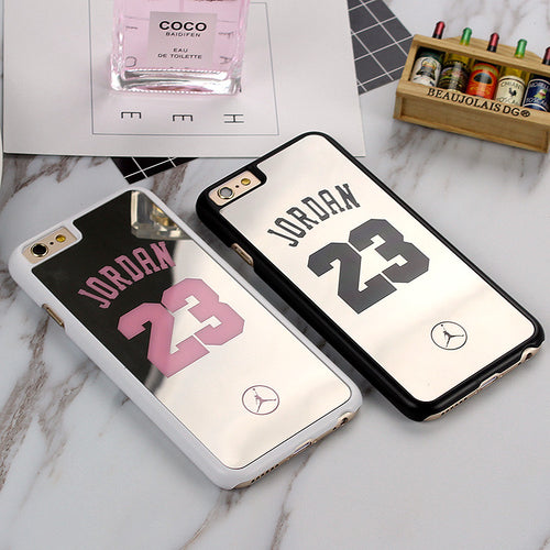Michael Jordan 23 Case For All iPhone Models