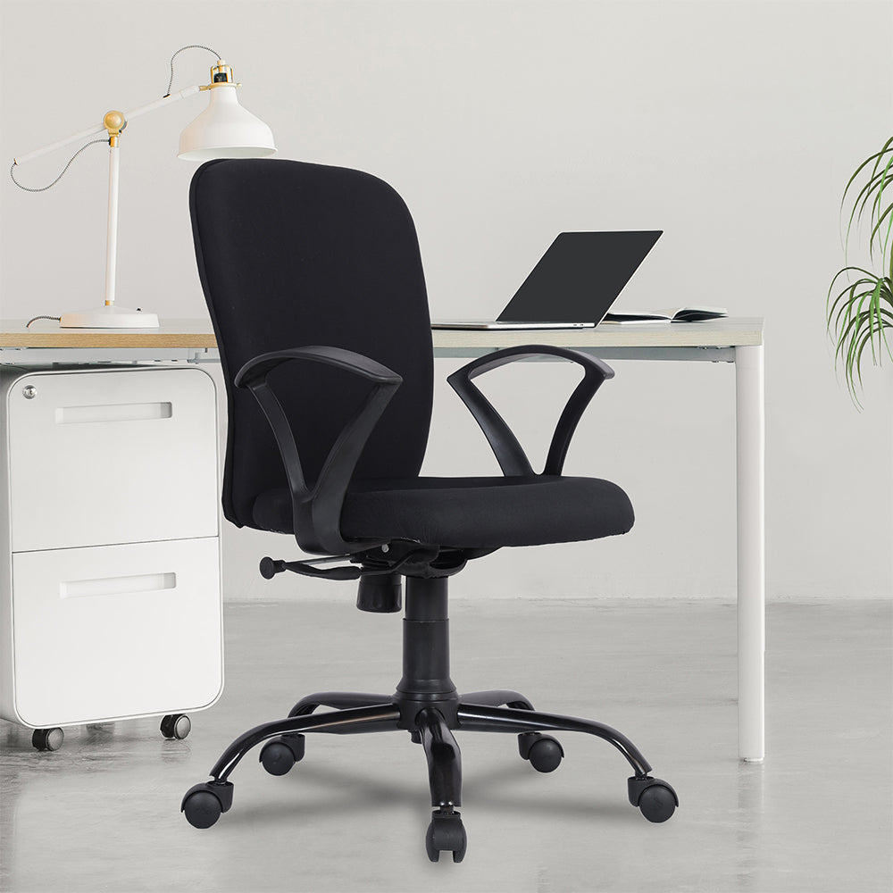 SEOUL-X Mid Back Office/Study Chair for Home