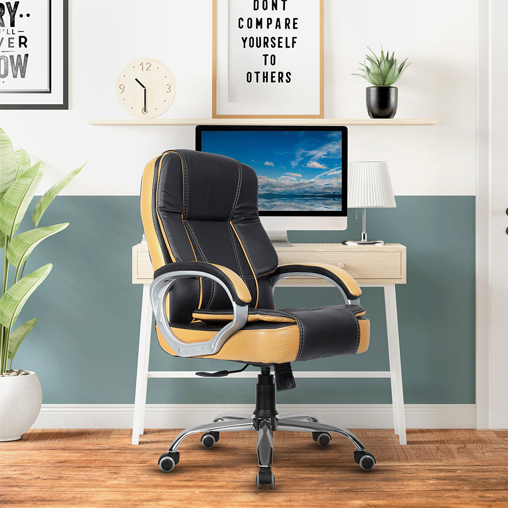 VIENNA Mid Back Dynamic Office Chair