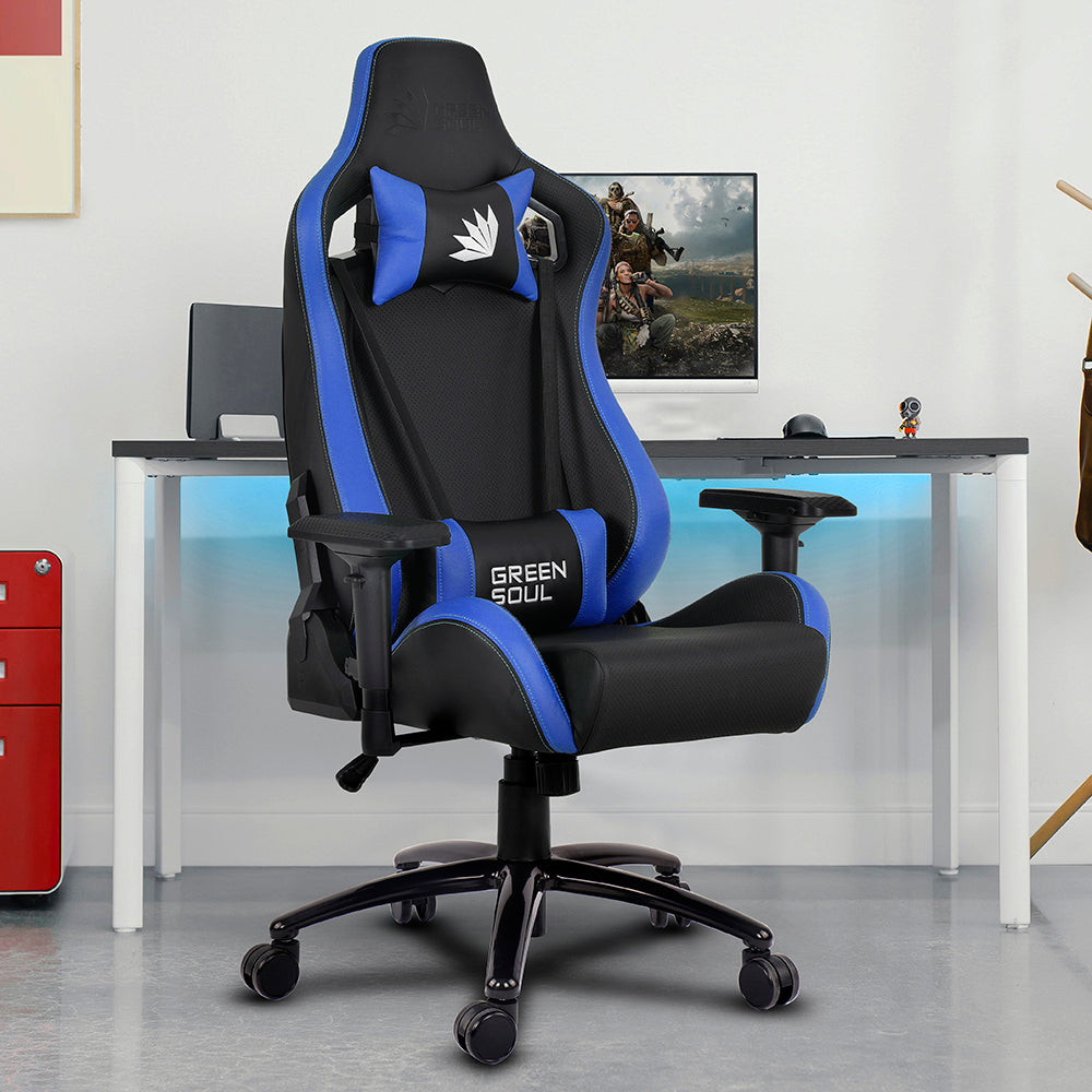 Fiction Multi-Functional Chair (GS-375) with 5 Color options