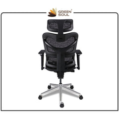 NEW YORK Health Mesh Efficient Office Chair