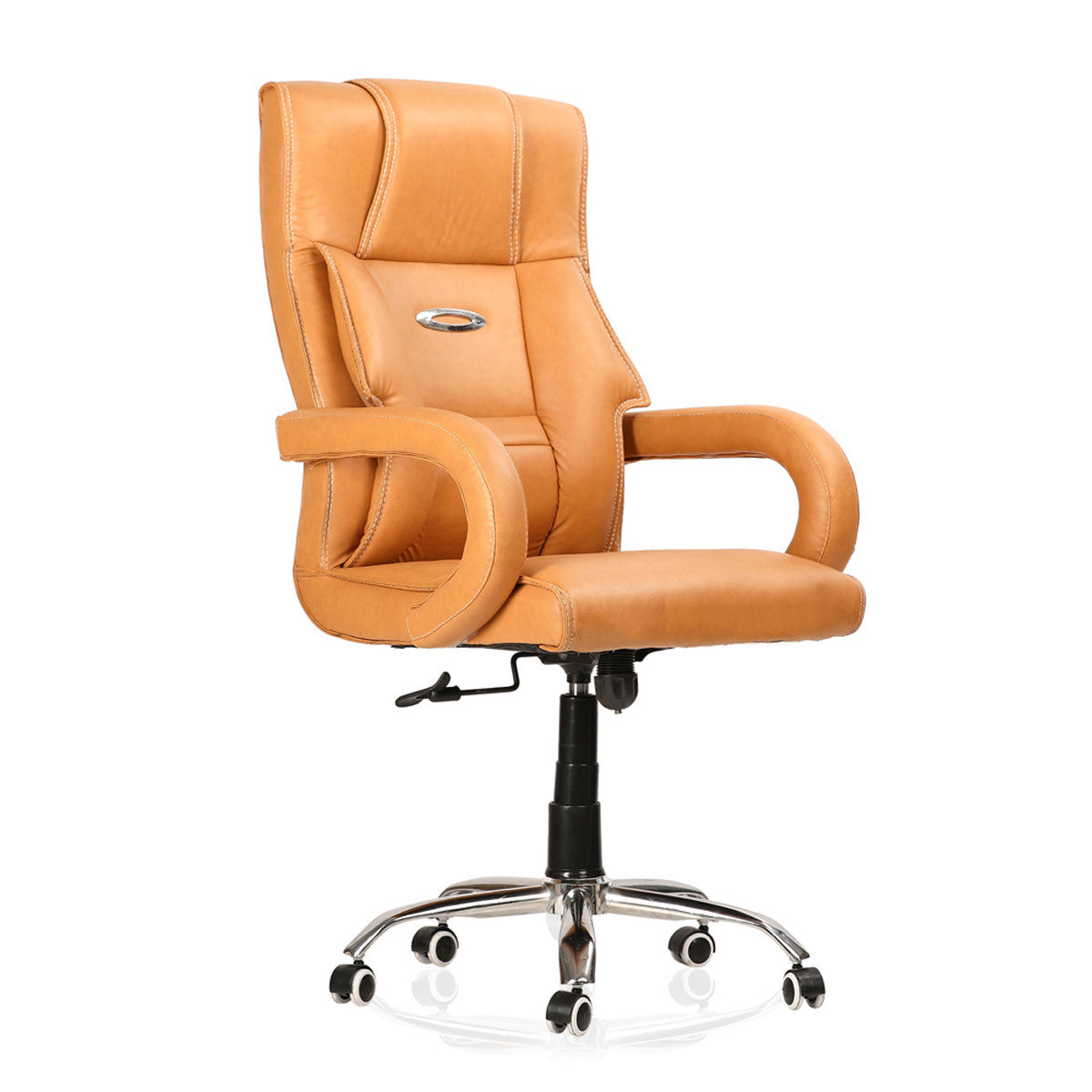 Green Soul Barcelona High Back Office Chair (+2 Colors)