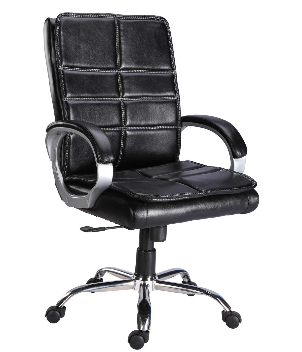 Bristol Mid Back Dynamic Office Chair