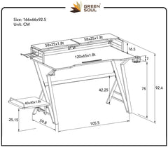 Code Multi-Purpose Table (GT-3)