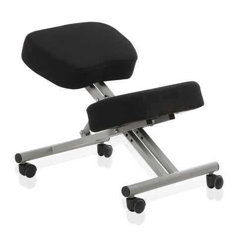 Green Soul Ergonomic Kneeling Chair, Adjustable Stool For Home and Office - Most Popular in USA , Now in INDIA (Offer Price)