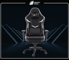 "MONSTER ULTIMATE (T) BIFMA CERTIFIED MULTI-FUNCTIONAL CHAIR (GS-734U) (Suitable for Height:- 5ft.8"" to 6ft.5"")"