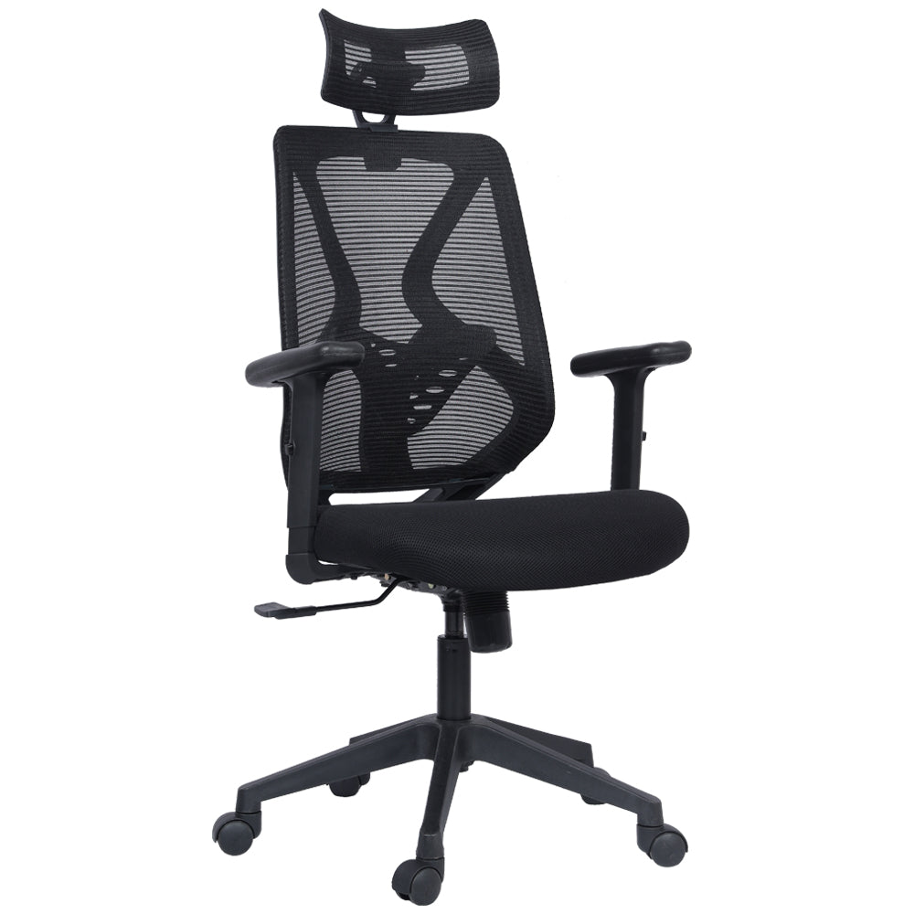 SEOUL Mid Back Office/Study Chair for Home