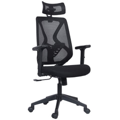 Seoul Mid Back Chair