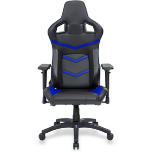 GreenSoul Warrior Series Gaming/Ergonomic Chair in Prime PU Leather (GS-1) (Size- Large)