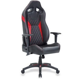 GreenSoul Knight Series Gaming/Ergonomic Chair in Prime PU Leather (GS-2) (Size- Large)