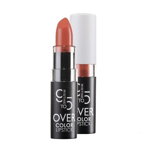 "Mistine 9 to 5 Over Color Lipstick 3,7 g., Губная помада ""9 to 5"" 3,7 гр."