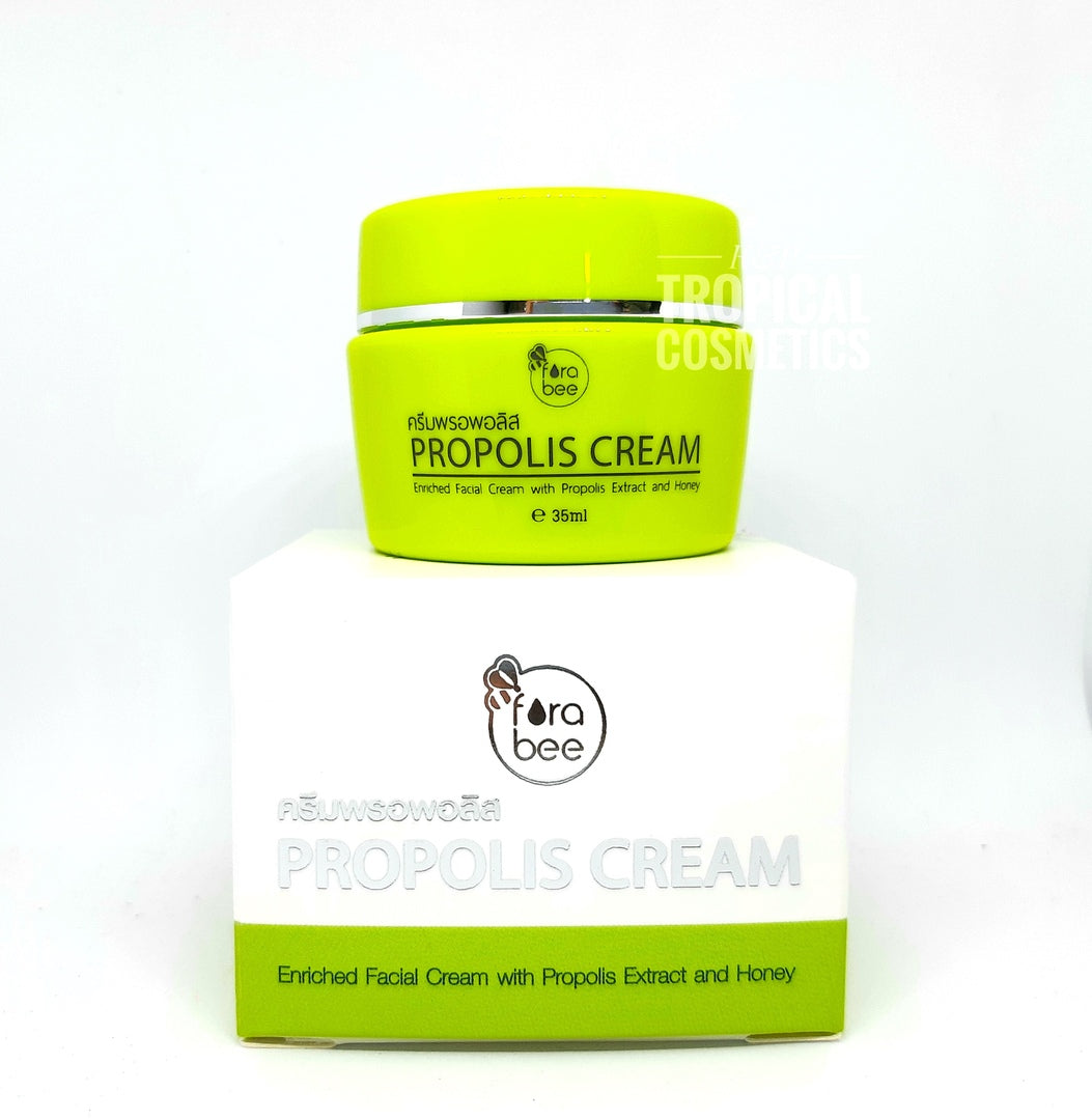 Fora Bee Propolis Cream 35 g., Крем для лица с прополисом 35 гр.