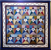 At Last Quilt by The Gourmet Quilter