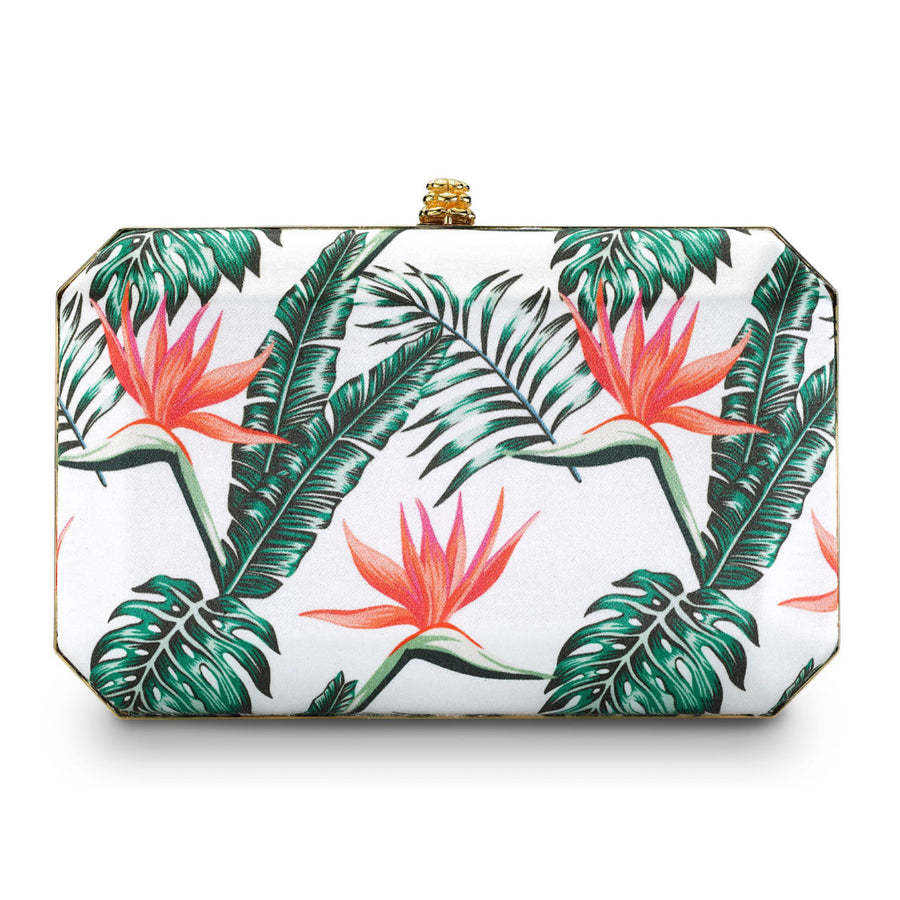 Shop Our Lily Clutch