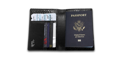'Fixer' Passport Holder