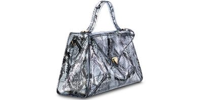 LJ 'Jelly' Handbag Large